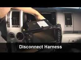 stereo replacement installation guide for toyota tundra stereo replacement installation guide for toyota tundra