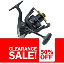 Ryobi Virtus <b>Fishing</b> Reel 5000 Size Clearance