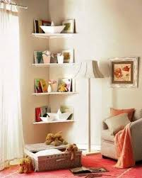bedroom corner furniture. simple and easy to make corner shelves for kids bedroom furniture g