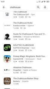 Clubhouse indirmek isteyen Android kullanıcıları dikkat! - TEKNOLOJİ  Haberleri