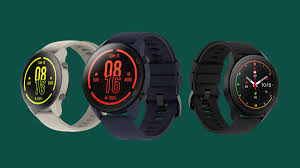 <b>Xiaomi Mi Watch</b> release date, price, news and features | TechRadar