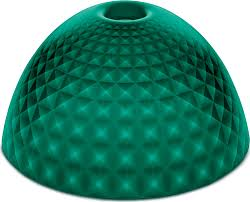 <b>Плафон STELLA SILK</b> M <b>Koziol</b>, зелёный — купить в интернет ...