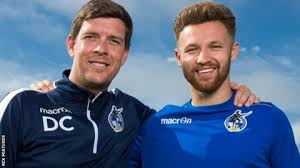 Image result for bristol rovers not straight