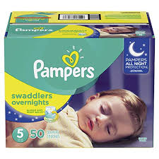 Pampers Size 3 Chart Pampers Size Chart