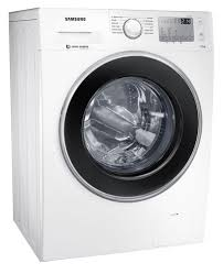 haier 7 5kg front load washer. look no further than the samsung front load washer for perfect mid-sized family washing machine packed with all features. 12 wash cycles, haier 7 5kg