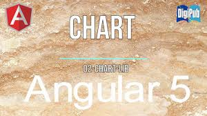 How To Install Chart Library D3 Js V4 In Angular5 By Typescript2