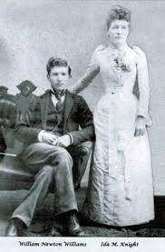 Ida Knight Williams (1871-1961) - Find A Grave Memorial