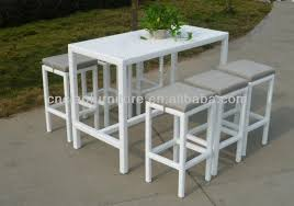 Impressive Outdoor Bar Chairs Outdoor Bar Stools Outdoor Bar Outdoor Pub Style Patio Furniture