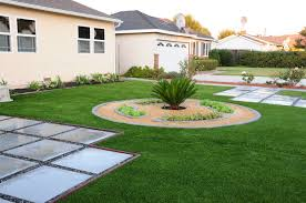 artificial grass front lawn. Beautiful Lawn Front Yard Landscaping  Concrete Curb  Edging Artificial Turf U0026 Paving  Stones YouTube And Artificial Grass Lawn I