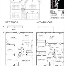 simple two story house floor plans y designs and 2 design with plan 3d