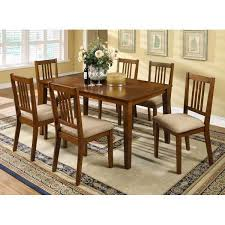 mission style dining room furniture. mission style 7 piece dining set room furniture