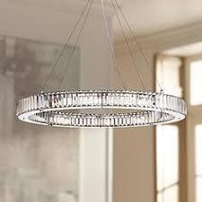 crystal pendant lighting. Possini Euro Mulina 35 1/2\ Crystal Pendant Lighting