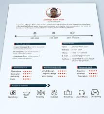 Nice Resume Templates Classy Nice Resume Template Lovely Templates Free Creative Word File