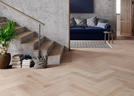 You Might Also Be Wondering How Practical This Floor Is And The Good News Is That Parquet Incredibly Durable This Pretty Important In A Place Like
