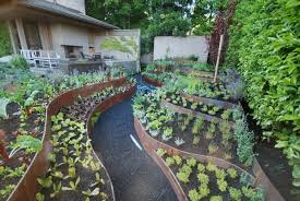 Small Picture Backyard Vegetable Garden Design Ideas Home Design Ideas