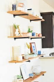 28 shelf diy ideas best 25 wall shelves on intended for prepare 13