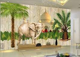 Wallpaper Designs India Living Room
