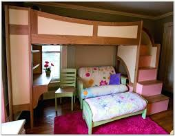 bunk bed with couch and desk loft bed with sofa and desk underneath ideas bunk bed