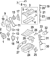 2006 volkswagen passat parts volkswagen oem parts accessories 5 shown see all 7 part diagrams