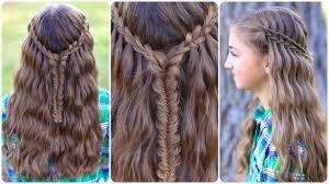 Hairstyle Waterfall scissor waterfall bo latest hairstyles cute girls hairstyles 5201 by stevesalt.us