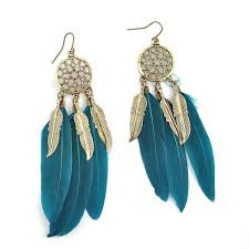Cheap Dream Catchers Classy Earring Dream Catcher Feathers For Women And Catcher