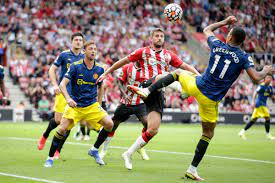 Player Ratings: Southampton 1-1 Manchester United - The Busby Babe