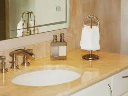 ways to make your small bathroom look bigger