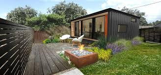 pre built tiny houses. Pre Built Tiny Houses With Landscaping