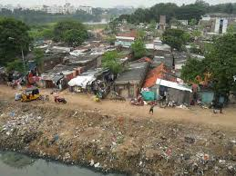 major problems of urbanisation in