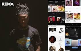Mavin Records Rema Officially Tops Itunes Chart Orimetro