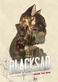All Games Delta: Blacksad: Under the Skin 25 Minutes Gameplay Video