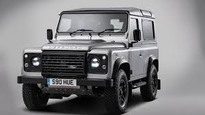 land rover defender 2018 spy shots. modren defender land rover defender 2000000 factory front 34 slide3523598 inside land rover defender 2018 spy shots a