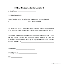 Free Eviction Notice Template Sample Eviction Notice Form Eviction Notice Sample Letter From Landlord To Tenant Form