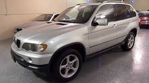 BMW 3 Series bmw x5 2003 review : 2003 BMW X5 4dr AWD 3.0i - Sport Package SOLD (#2279) - YouTube