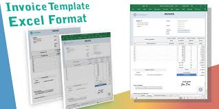 Sample Invoice Excel Delectable Invoice Template Excel Free Download Xlsx Xls Format