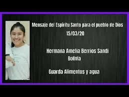 DOWNLOAD: Hnos.Amelia Berrios Sandi/Rodrigo Corro/MENSAJE:Para que ...