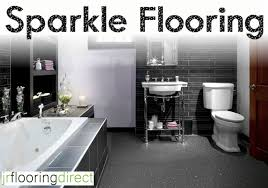 grey sparkly bathroom flooring glitter effect vinyl floor sparkle lino next