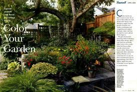 garden design magazine. Outstanding Garden Design Magazine July 2011 Issue Became Inspiration Article