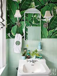 A Bathroom Interesting Decoration
