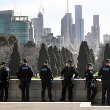 Melbourne, australia, ends its lockdown after 111 days the city recorded zero new coronavirus cases on monday, for the first time since june. Covid 19 Soars In Australia S Victoria Despite Second Melbourne Lockdown