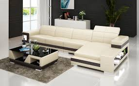 modular living room furniture. modular design living room furniture leather sofa set g8017c