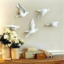 resin flying birds wall decor share to bird black metal metal bird wall decor