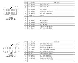 wiring diagram for dodge ram images 2005 dodge durango infinity sound system wiring diagram wiring