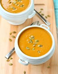 this copycat panera bread squash soup tastes just like the original but i made it