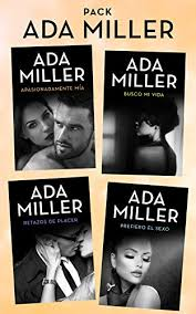Pack Ada Miller 2 (Spanish Edition) - Kindle edition by Miller ...