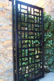 Small Picture Best 25 Modern gates ideas on Pinterest Aluminium fencing