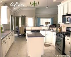 chalk paint kitchen cabinetsPainted Kitchen Cabinets  Chalk Paint  WellGroomed Home