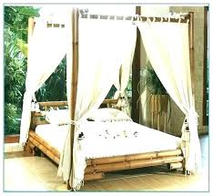 Black Canopy Bed Covers Bedroom – thisawkwardmom.com