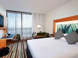 Airport Bed Hotel Novotel Auckland Airport New Zealand Bookingcom