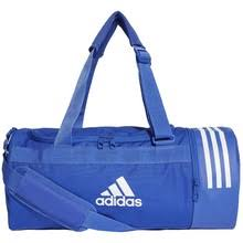 <b>Сумка</b>-<b>рюкзак Convertible Duffle Bag</b>, ADIDAS , ярко-синяя, 987.44 ...